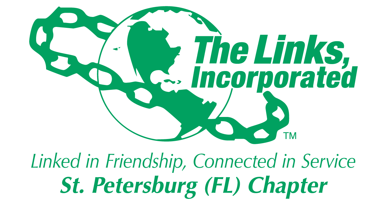 The St. Petersburg Chapter of The Links, Incorporated